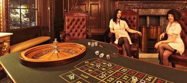 Klassiek roulette is tijdloos
